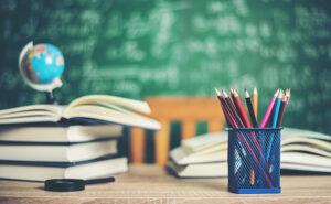Informace k zahájení školního roku 2020/2021