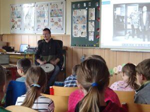 Read more about the article Poznávání s cestovatelem